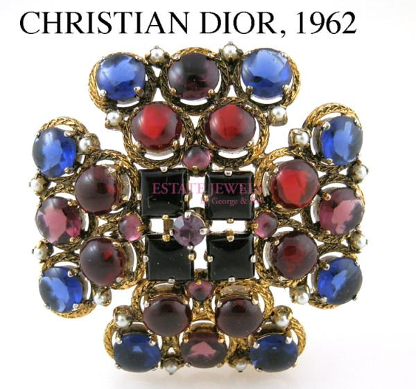 диор 1962 1