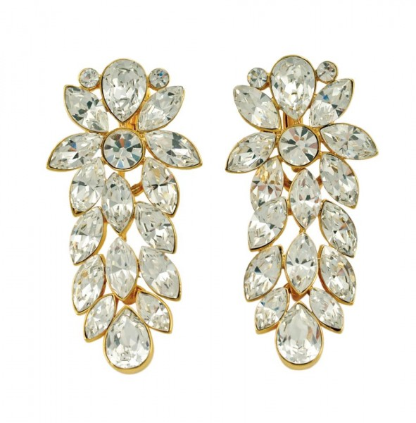 napier-swarovsk-crystal-earrings