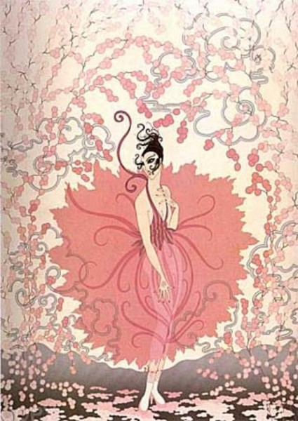 _Erte_Romain_de_Tirtoff_Pink_Lady