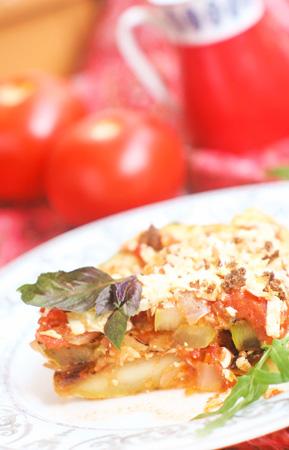 Рецепты из грибов и картофеля с фото