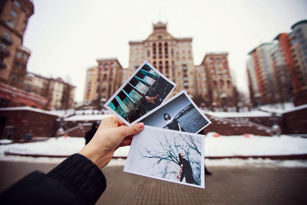 Отправлю вашу открытку