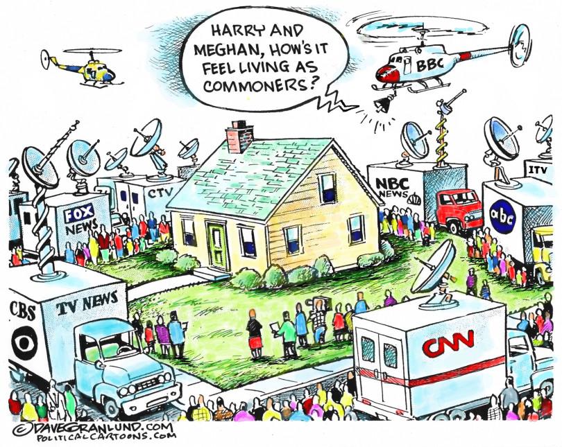 Harry-Meghan-step-back-by-Dave-Granlund-PoliticalCartoons.com-