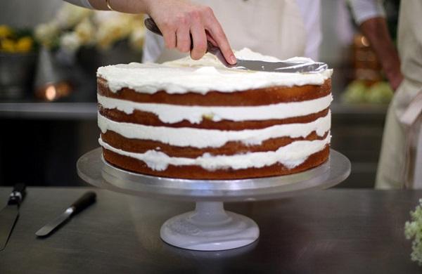 Рецепт свадебного торта принца Гарри и Меган dded3