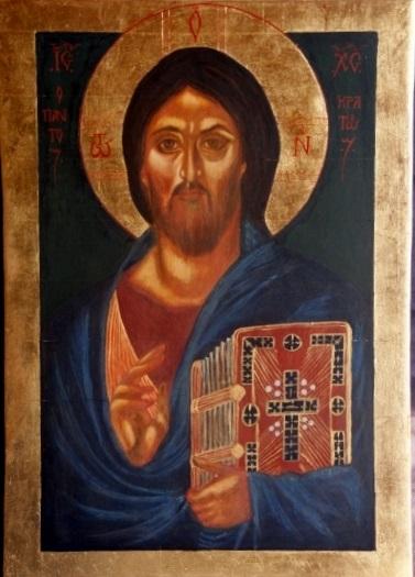 Chrystus Pantokrator_Machon1 blog