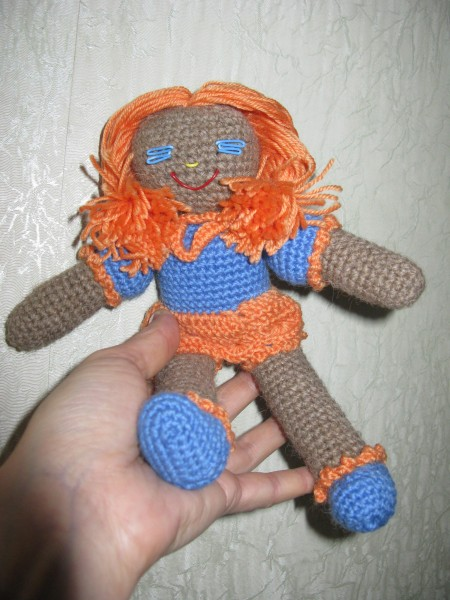 кукла 2015
