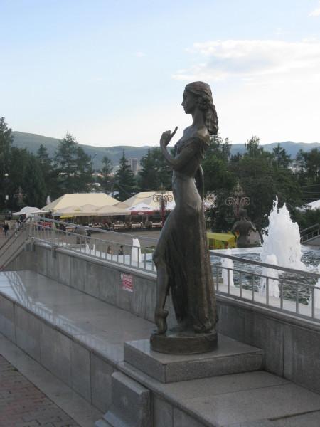 Красноярск лето 2015 010