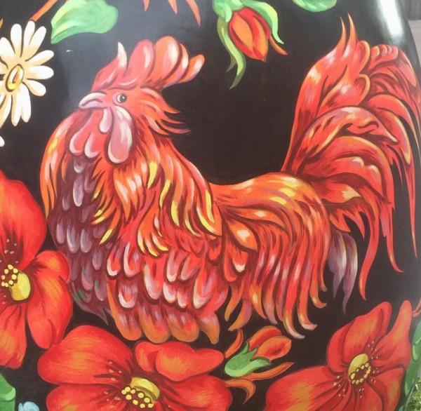 Картинки по запросу Красный петух