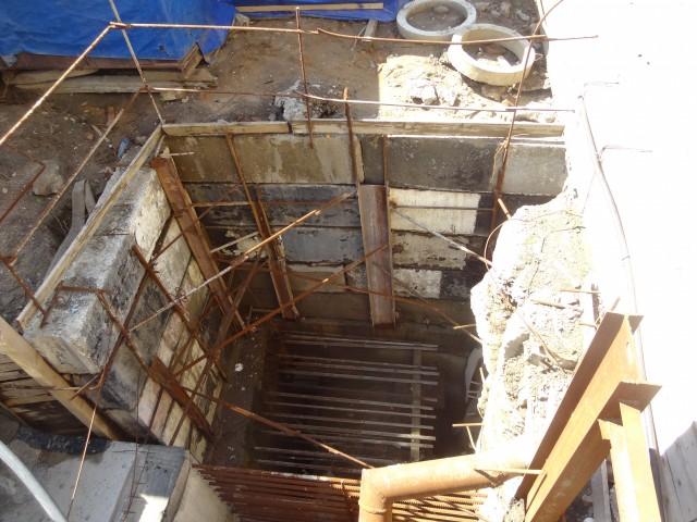 Спуск в тоннель_4