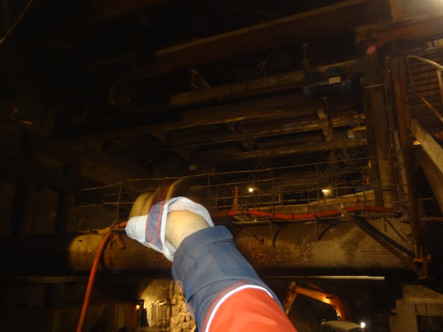 Спуск в тоннель_36