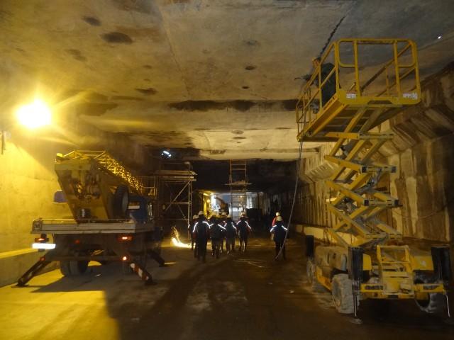 Спуск в тоннель_64