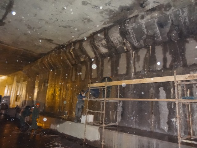 Спуск в тоннель_65