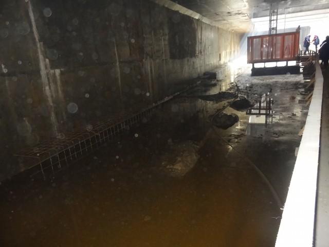 Спуск в тоннель_83