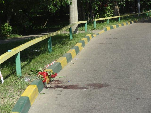 Убийство на ул. Берзарина_4
