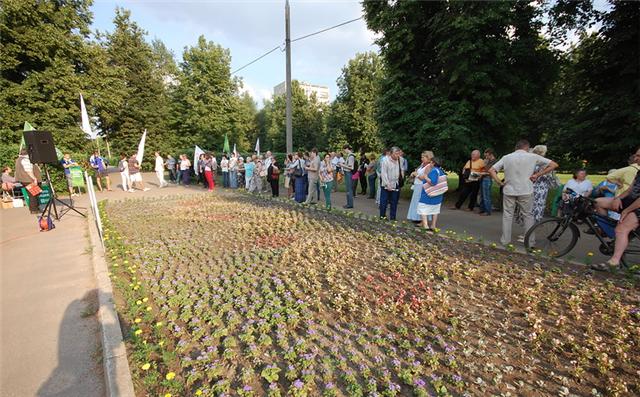 Москвичи митингуют_2