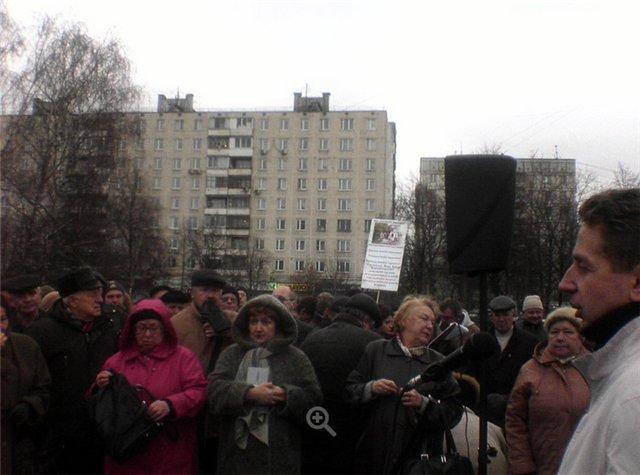 Митинг против сноса гаражей_5