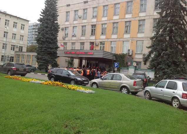 Московские дворники_3