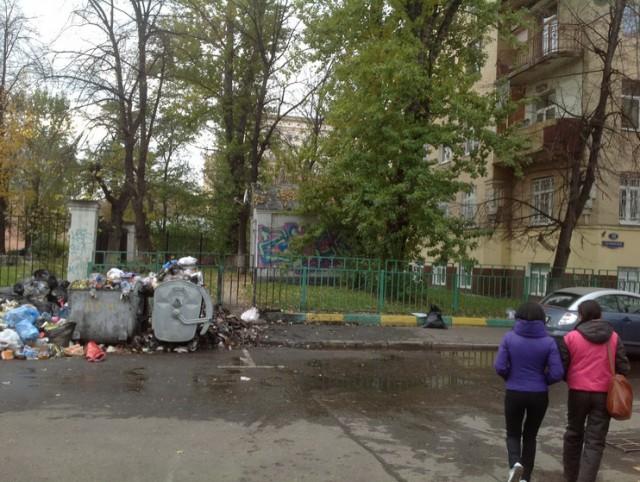Московские дворники_4