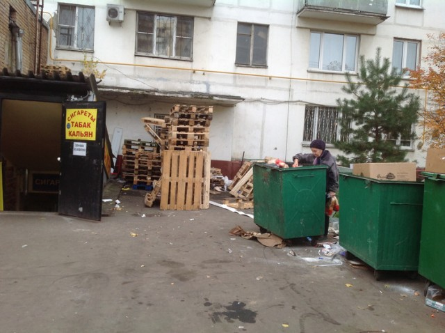 Московские дворники_6