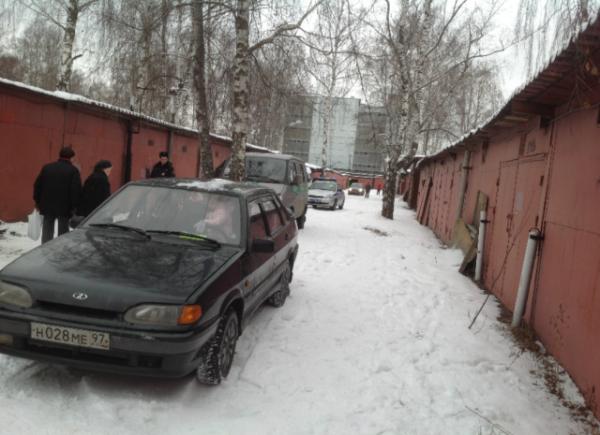 Снос гаражей продолжение_1