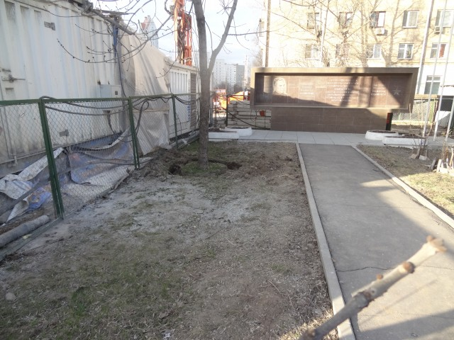 Поликлиника на кладбище_13
