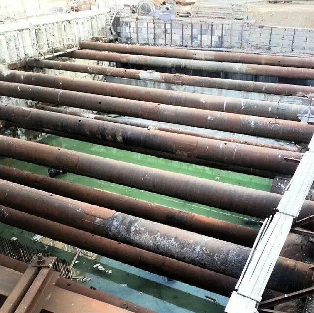 Алабяно-Балтийский тоннель затопило_1