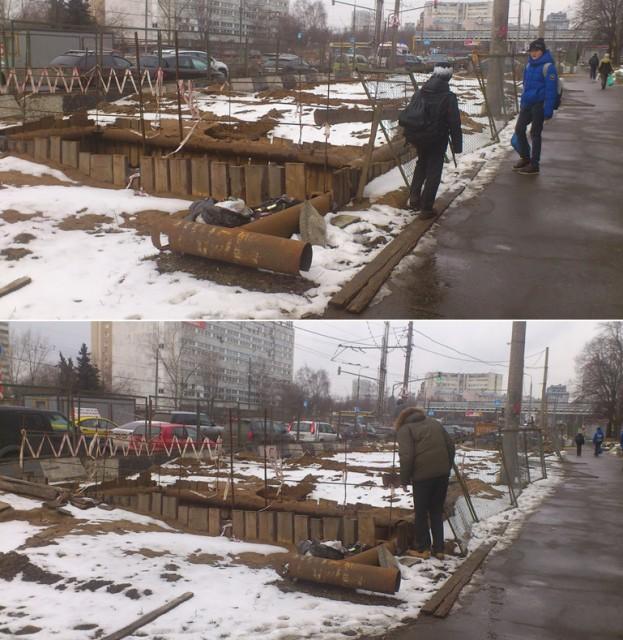 Алабяно-Балтийский тоннель затопило_2