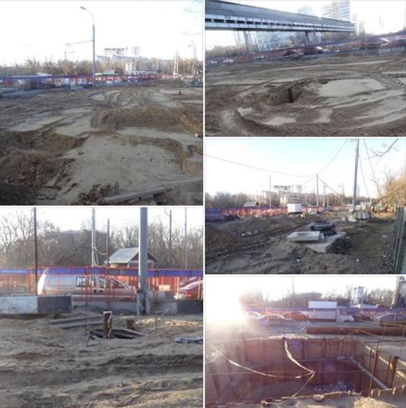 Алабяно-Балтийский тоннель затопило_3