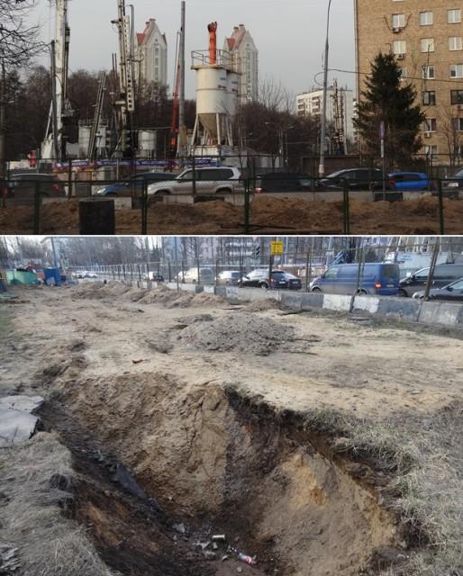 Алабяно-Балтийский тоннель затопило_4