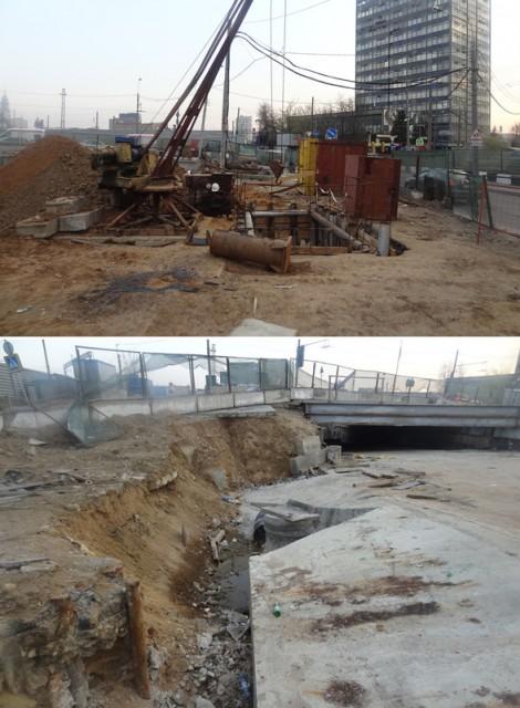 Алабяно-Балтийский тоннель затопило_7