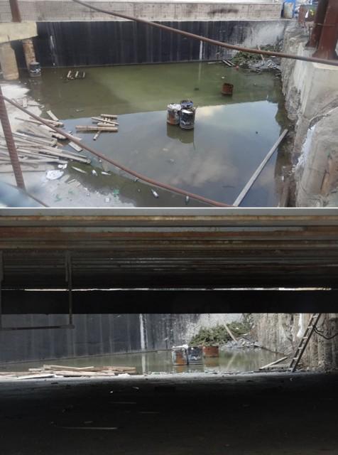 Алабяно-Балтийский тоннель затопило_8