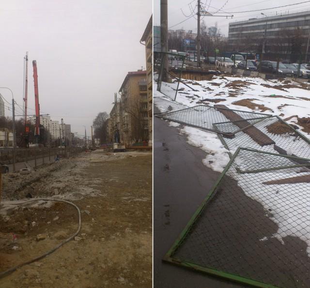 Алабяно-Балтийский тоннель затопило_10
