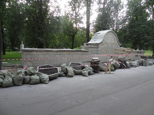 Барахолка вместо кладбища_9