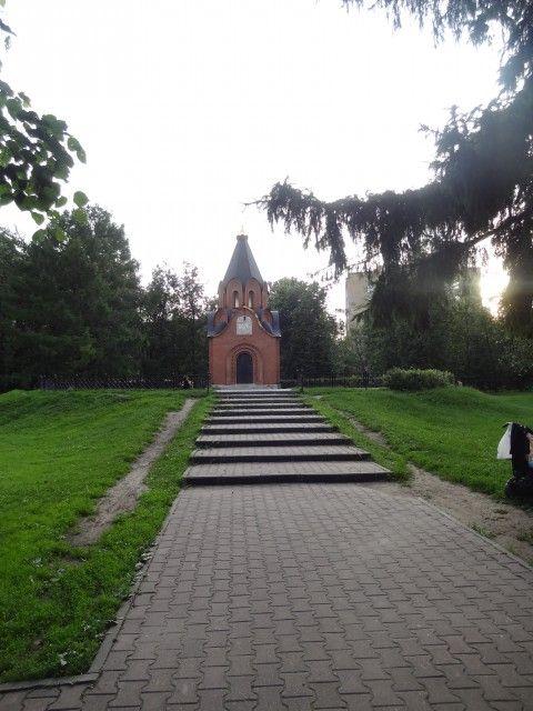 Барахолка вместо кладбища_12