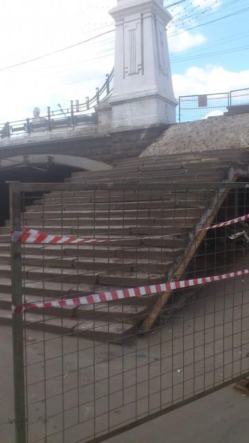 Как ремонтируют мост_9
