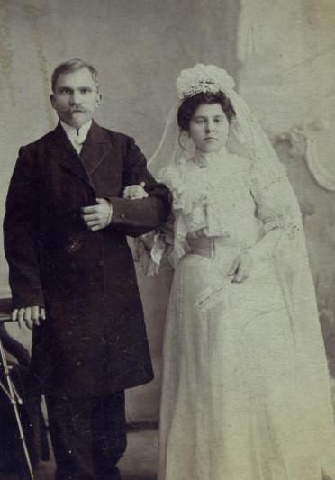 свадебное 1