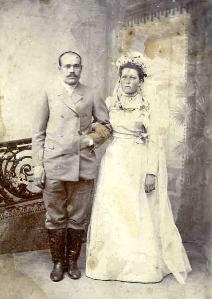 свадебное 5