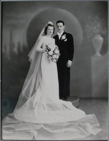 свадебное 7