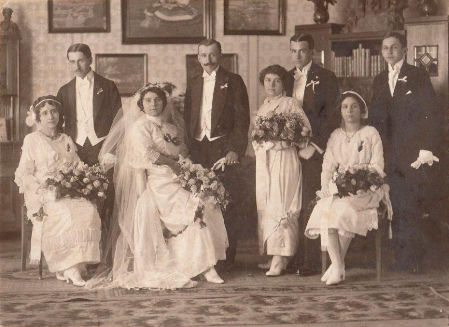 свадебное 12