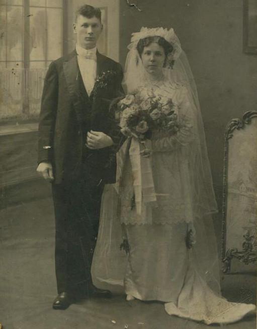 свадебное 13