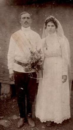 свадебное 17