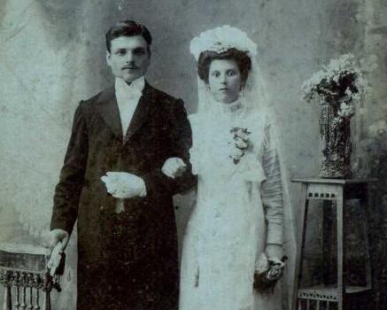 свадебное 18