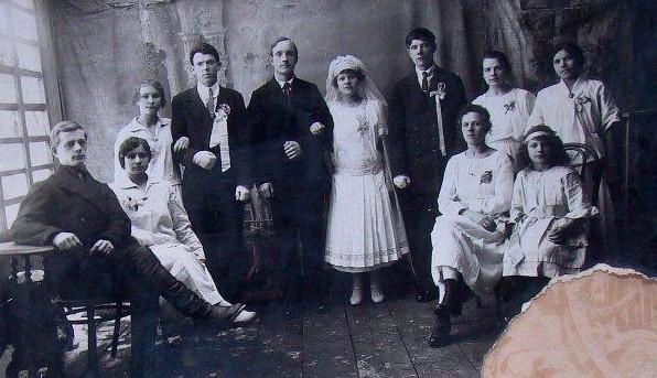 свадебное 21