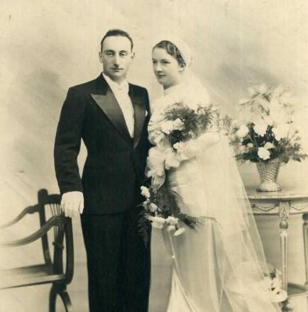 свадебное 25