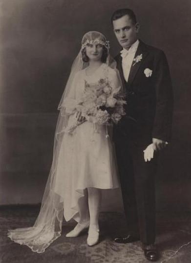 свадебное 34