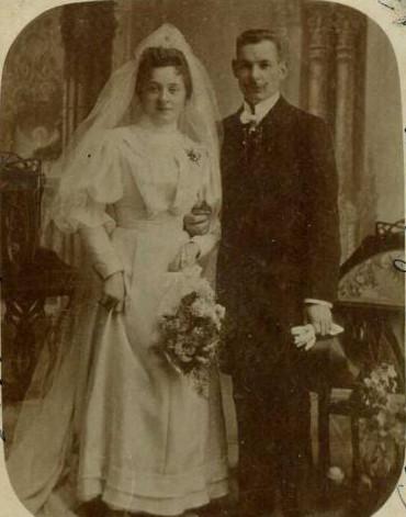 свадебное 40
