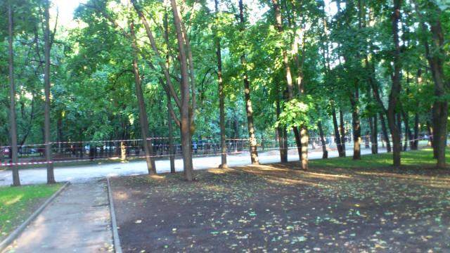 Мемориальное кладбище на Соколе_4