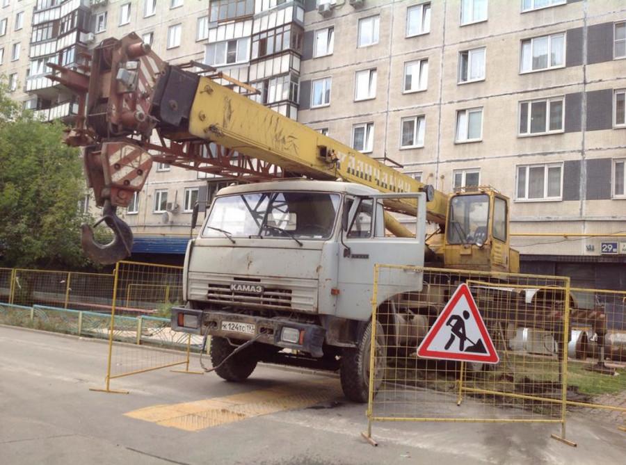 тухачевского 3