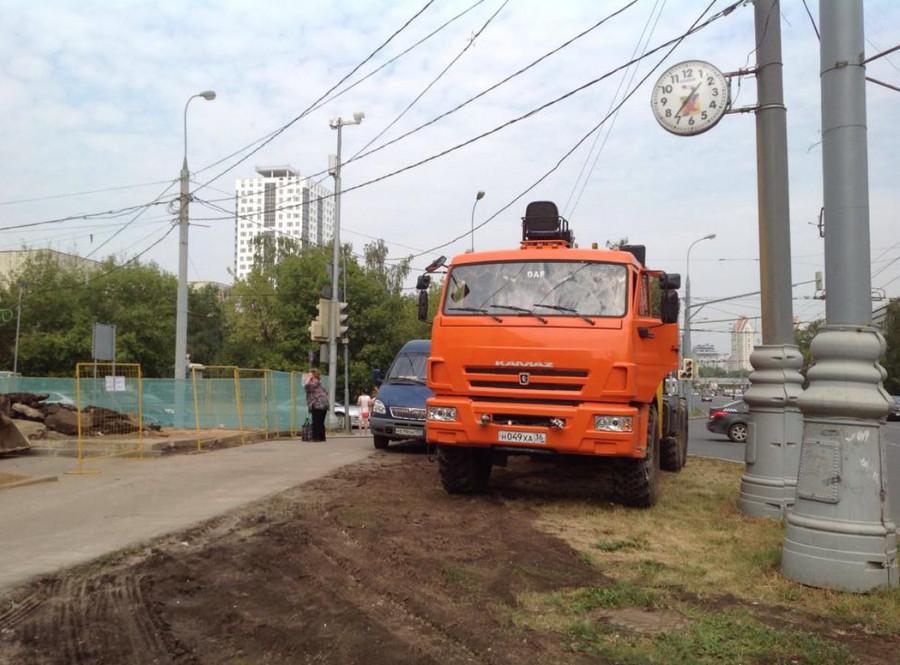 тухачевского 4