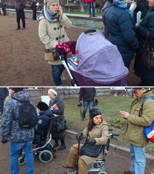 Митинг на Суворовской площади_2