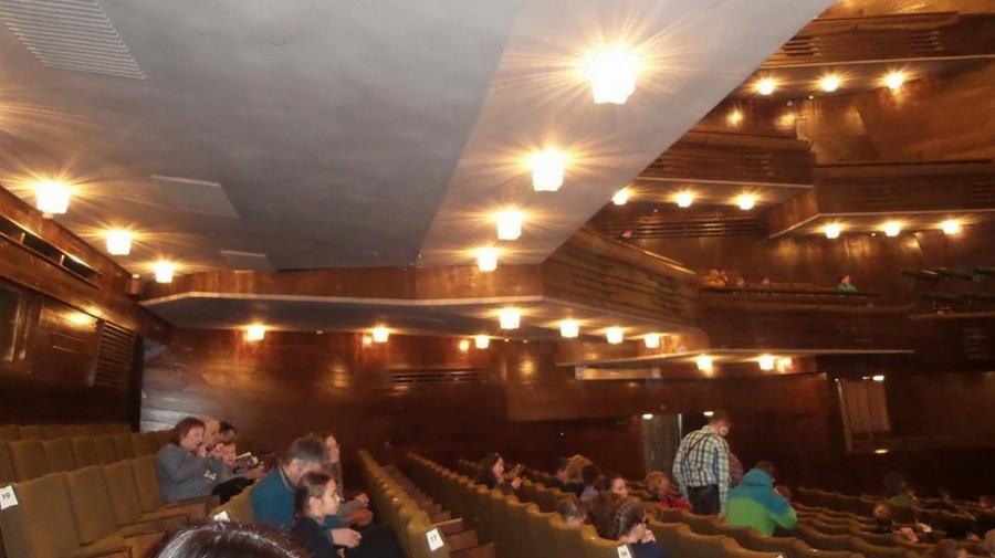 малый театр 4